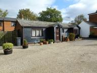 2 bed Detached Bungalow in Hertford Road...