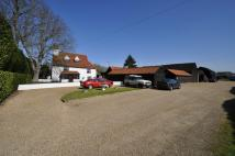 5 bed Detached property in Nazeing Road, NAZEING...
