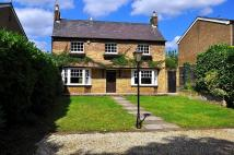 4 bed Detached house to rent in Middle Street, Nazeing...