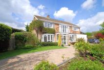 5 bed Detached home for sale in Sutton Close, Broxbourne...