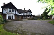 4 bed Detached home in Low Hill Road, Roydon...