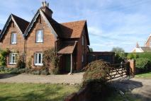 2 bed semi detached home to rent in Back Lane, Nazeing, Essex