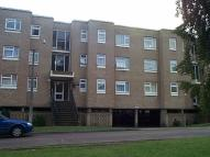 Flat in Woodgrange Court...