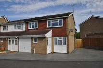 semi detached home to rent in Lampits, Hoddesdon...