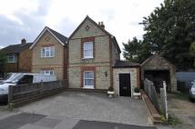 2 bedroom Detached house in Cecil Road, HODDESDON...