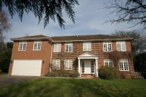 6 bed Detached property for sale in Shootersway Park...