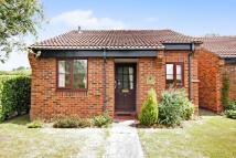 2 bed Detached Bungalow for sale in Emerton Court...