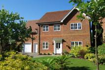 5 bedroom Detached home to rent in The Lye...