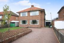 Cow Roast semi detached property to rent