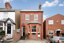 3 bed Detached property for sale in Astley Road...
