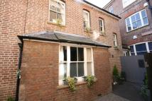 2 bedroom Mews in High Street, Berkhamsted...