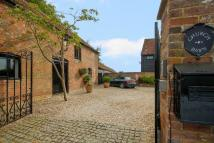 4 bedroom Barn Conversion in Church Lane, HP5