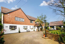 5 bed Detached house in Whelpley Hill, HP5