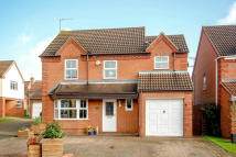 4 bed Detached home for sale in Hollyhock Close...