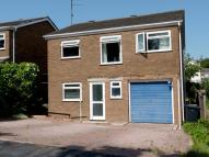 Terraced house in Hookstone Chase...