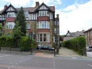 Flat to rent in Leeds Road, Harrogate