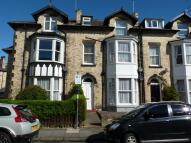 Flat to rent in East Park Road, Harrogate