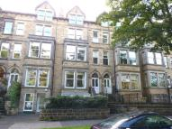 Flat to rent in Valley Drive, Harrogate