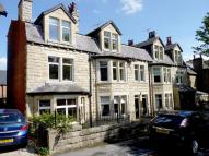 3 bedroom Flat in Glebe Road, Harrogate