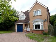 Trefoil Drive Detached property to rent