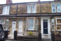 2 bed Terraced property in Regent Avenue, Harrogate
