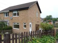Terraced property in Burnby Close, Harrogate