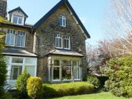 Flat to rent in Duchy Road, Harrogate