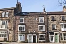 3 bedroom Terraced house for sale in Regent Parade