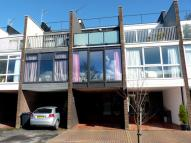Town House for sale in Harcourt Drive, Harrogate