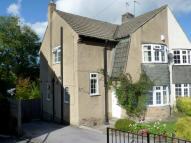 3 bedroom semi detached home in Dorset Crescent...