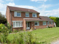 Detached property in Wetherby Road...