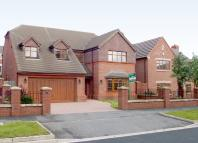 4 bedroom Detached property for sale in Bowes Park, Harrogate...