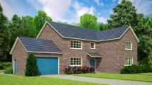 6 bed new home for sale in Aldborough...