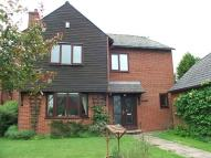 4 bedroom Detached house in Little Dewchurch...