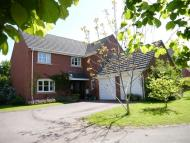 4 bed Detached property for sale in Hildersley Avenue...
