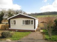 1 bed Mobile Home for sale in Lea Villa Residential...