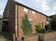 Aston Crews Barn Conversion for sale