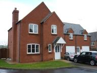 Link Detached House for sale in Cox's Meadow, Lea...