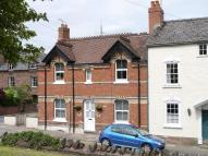 3 bedroom Terraced property for sale in Alton Street, Ross-on-Wye