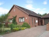 3 bed Detached Bungalow in Court Road, Ross-on-Wye