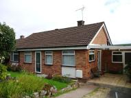 Detached Bungalow in Hollywell Road...