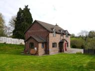 4 bed Detached house for sale in Three Ashes Lane, Newent