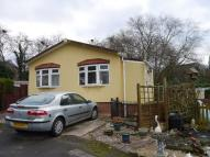 Park Home for sale in Lea Villa, Lea...