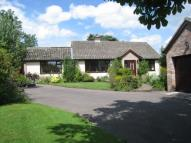 3 bed Detached Bungalow for sale in Llangrove, Ross-on-Wye