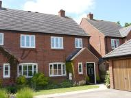 3 bed semi detached property for sale in Coughton Brook Close...