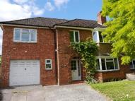 4 bedroom semi detached property for sale in Merrivale Road...