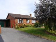 3 bed Detached Bungalow for sale in Blenheim Close...