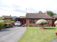Detached Bungalow for sale in Berkeley Close...