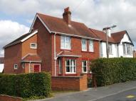 Detached property in Sussex Avenue...