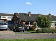 Bungalow for sale in Lancaster Drive, Lydney